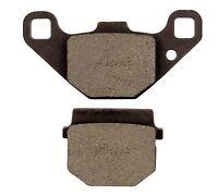 SemI-Metallic Brake Pads~2002 Kawasaki KX85 Performance Tool MX-05265