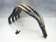 2004 03-04 Suzuki GSXR 1000 GSXR1000 Headers Head Pipes Exhaust Manifold Oem