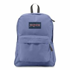 JanSport Superbreak Backpack Bleached Denim
