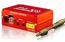 PLX DM6 DM-6 Sonda Modulo Sensore EGT Termocoppia Gas di Scarico SM-EGT