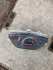 Tachometer Tacho Cockpit Baotian, Benzhou, Rex RS 450 RS450 Neu
