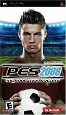 Pro-Evolution Soccer 2008 / Game - Game  MYVG The Cheap Fast Free Post