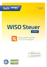 WISO Steuer-Start 2021 (für Steuerjahr 2020), Download (ESD), Windows