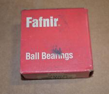 FAFNIR Ball Bearing 306K