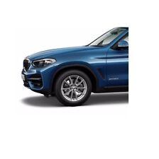 BMW X3 G01 radios-v 618 Juego de ruedas completo invierno 225/60r18 NUEVO