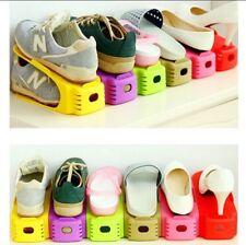 4 Pezzi Porta scarpe Salva spazio