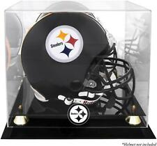 Pittsburgh Steelers Helmet Display Case - Fanatics