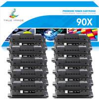 Toner fits for HP 90A CE390A 90X CE390X LaserJet Enterprise 600 M602 M603 lot