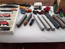 BULK Model Trains/Carriages and Accessories