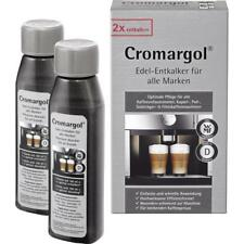WMF CROMARGOL PREMIUM DESCALER FOR ALL BRANDS 2 X 100ML