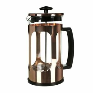 Rose Gold Cafetiere