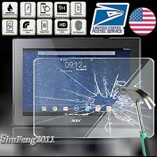 """Tempered Glass Screen Protector For Acer Iconia Tab 10 A3-A30 10.1"""" Tablet"""