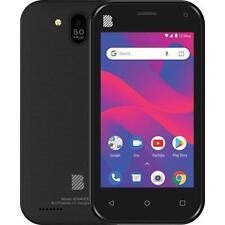 Blu Advance L5 A390L Dual SIM Unlocked GSM Phone w/ 5MP Camera - Black