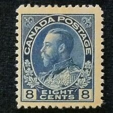 Canada  SC #115  Mint H  F/VF  1925
