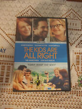 The Kids Are All Right (DVD, 2010) LN