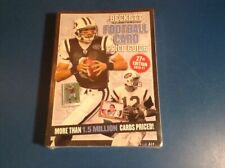 Beckett Football Card Price Guide 2010-11 (27th Edition) New