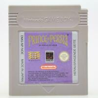 Prince Of Persia | Nintendo Game Boy Spiel | GameBoy Classic Modul | Gut