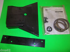 "NEW EXMARK  52"" BAGGER DRIVE KIT 103-1317 OEM"