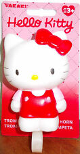Bell Horn Bike Doll Hello Kitty