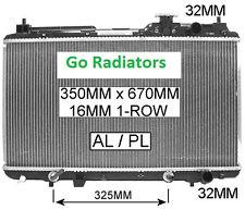 HONDA CRV RD 1997-2002 2.0ltr RADIATOR