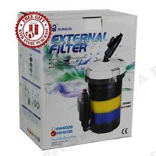 SUNSUN 603-B External Canister Filter | Aquarium Filter | Fresh & Salt Water