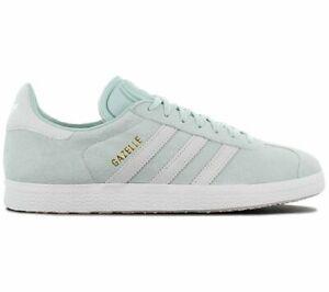 Leeds Embrión violación  adidas Gazelle Green Athletic Shoes for Women for sale | eBay
