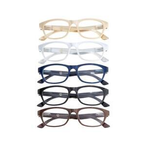 JOY Mangano 5/10 pc set readers glasses 0, +1.0, +3.0, +3.5 power - LPNBB 536295