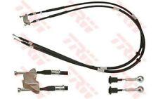 TRW Cable de accionamiento, freno estacionamiento OPEL ASTRA VAUXHALL GCH2515
