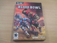 JEU PC DVD-ROM - BLOOD BOWL / EDITION COLLECTOR