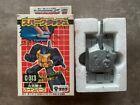 G1 Takara Hasbro Transformer Sparkabot Hardspark C-313 MIB Japan Box