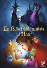 La Bella Addormentata Nel Bosco DVD WALT DISNEY