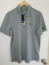 1 Nwt Adidas Men'S Shirt, Size: Medium, Color: Gray (J25)