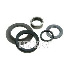 Wheel Hub Repair Kit-Spindle Bearing and Seal Kit Front Timken SBK4