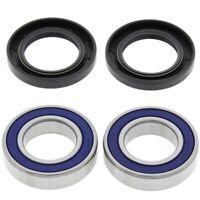 New All Balls Rear Wheel Bearing Kit 25-1435 for Polaris Outlaw 90 07-16