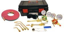 """Norstar Medium Duty Cutting, Welding & Heating Outfit """"V"""" Style"""