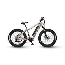 """Quietkat Ambush 19"""" Large Frame Electric Mountain Bike Camo Color"""