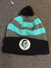 Pink Dolphin Beanie New 100% AUTHENTIC !! SALE PRICE NEW!!