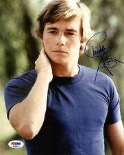 Christopher Atkins SIGNED 8x10 Photo The Blue Lagoon Dallas PSA/DNA AUTOGRAPHED