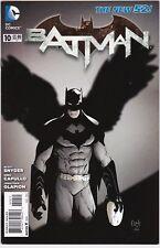 Batman (2011 2nd Series) #10 VF/NM