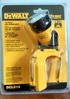 OFFICIAL DEWALT DCL510 12V MAX* LED  Mini Flashlight Work Light, Blister Pack