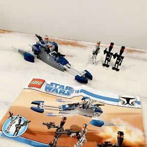 8015 LEGO Star Wars Assassin Droid Battle Set