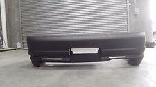Nissan Skyline R33 Trial style fiber glass rear bumper bodykit