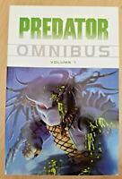 Predator Omnibus Vol 1 (Dark Horse graphic novel paperback / TPB)