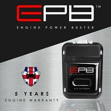 Performance Chiptuning EPB Chipbox Suzuki Jimny 1.3 16V Petrol digital powerbox