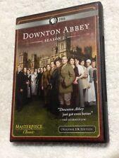 Downton Abbey: Season 2 (DVD, 2012, 3-Disc Set)
