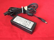 三星 Samsung AC Power Adapter Laptop Charger PA-1600-66 60W 19V 3.16A Tested