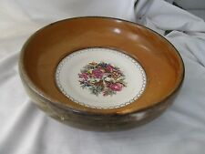 Triumph American Limoges Imperial Victorian plate bowl must see
