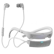 Skullcandy S2pghw-177 blanco Inalámbrico Smokin ' brote auriculares original /