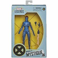 Marvel Legends 20th Anniversary X-Men Movie Mystique