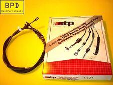 76-77 Chevrolet Chevette Clutch Cable ATP Y-124
